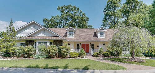 Single Family for Sale at 4901 Brevard Road Horse Shoe, North Carolina 28742 United States