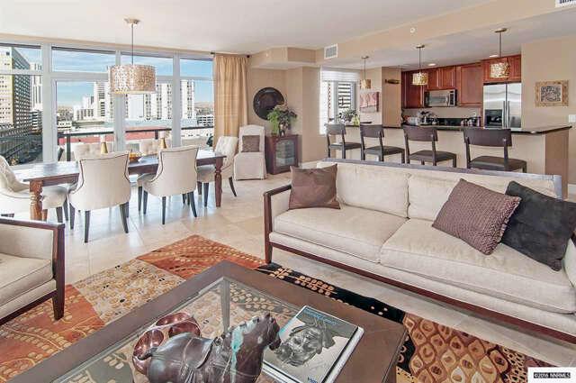 Condominium for Sale at 50 N Sierra Street Reno, Nevada 89501 United States