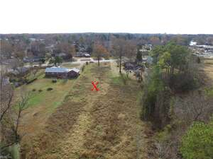 Land for Sale, ListingId:46407751, location: 323327 FOX HILL Road Hampton 23669