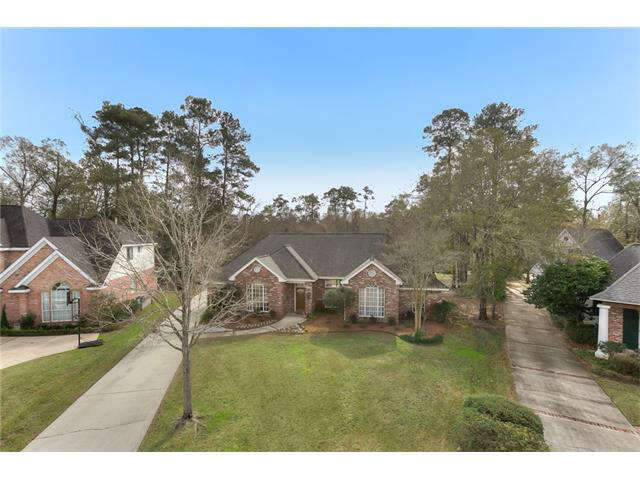 Real Estate for Sale, ListingId:42834404, location: 105 CHASSE Place Mandeville 70471