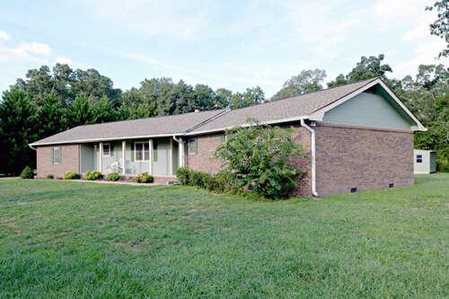 Home Listing at 529 Heritage Dr, RINGGOLD, GA