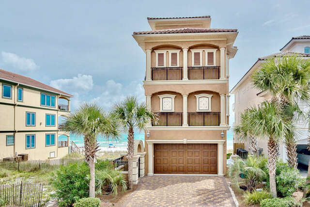 Single Family for Sale at 4730 Ocean Boulevard Destin, Florida 32541 United States