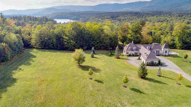 Single Family for Sale at 35 Prescott Road Sandwich, New Hampshire 03227 United States