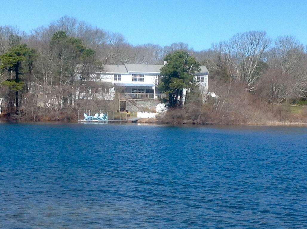 Single Family for Sale at 14 Roads End South Yarmouth, Massachusetts 02664 United States