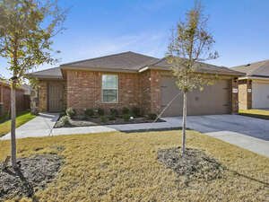 Featured Property in Fate, TX 75189