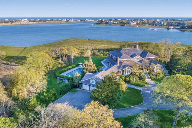 Single Family for Sale at 32 Penniman Point Road Quogue, New York 11959 United States