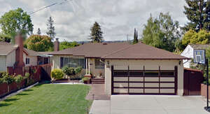 Featured Property in Redwood City, CA 94062
