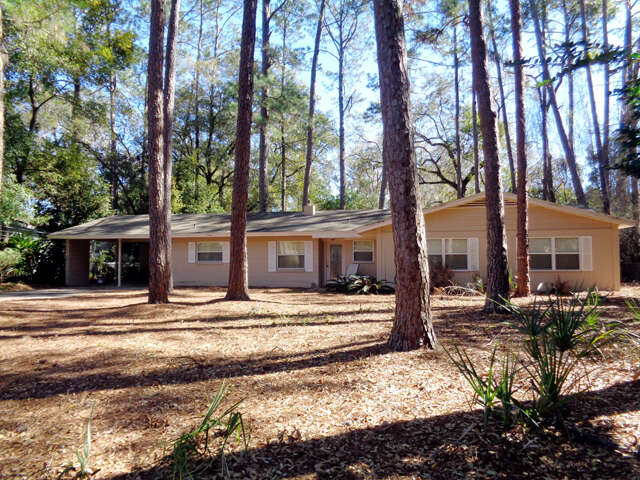 Real Estate for Sale, ListingId:43603614, location: 1617 NW 10th Terrace Gainesville 32609