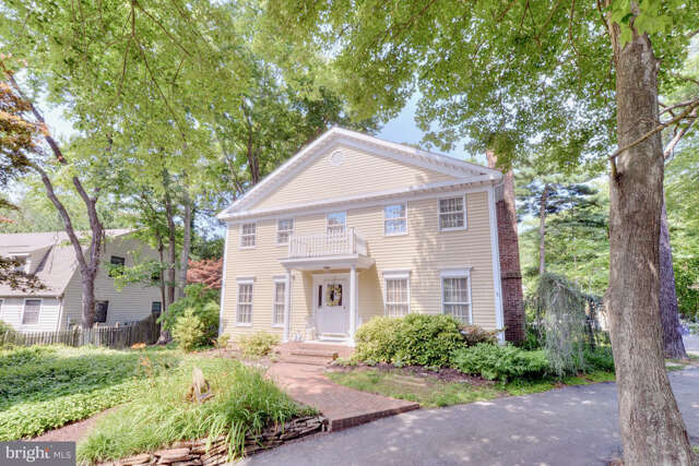 Single Family for Sale at 10 Drake Knoll Lewes, Delaware 19958 United States
