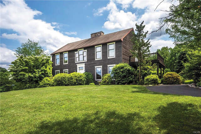 Single Family for Sale at 140 Thistle Hill Durham, Pennsylvania 18039 United States