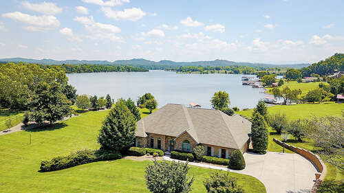 Single Family for Sale at 648 Watershaw Drive Friendsville, Tennessee 37737 United States