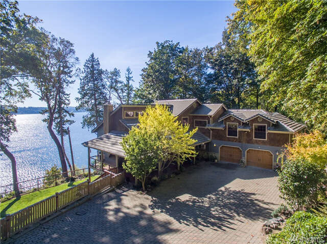 Single Family for Sale at 9208 128th St Ct NW Gig Harbor, Washington 98329 United States