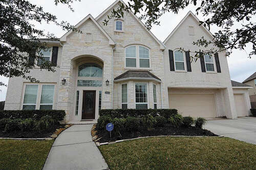 Single Family for Sale at 26407 Andrew Arbor Court Cypress, Texas 77433 United States