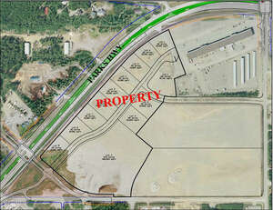 Land for Sale, ListingId:35243668, location: 7570 W Parks Highway Wasilla 99654