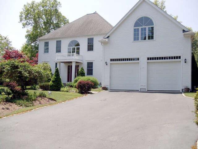 Single Family for Sale at 1 Firethorne Lane Sandwich, Massachusetts 02563 United States