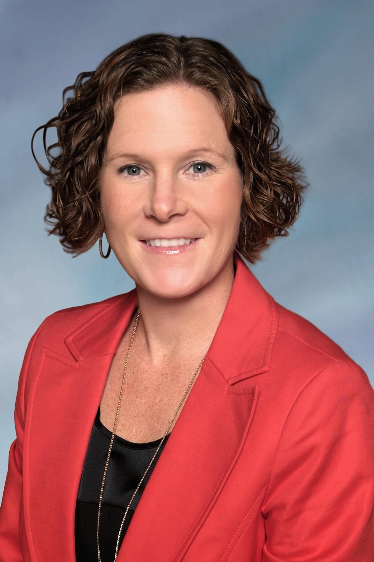 Jeri Lynn Coker