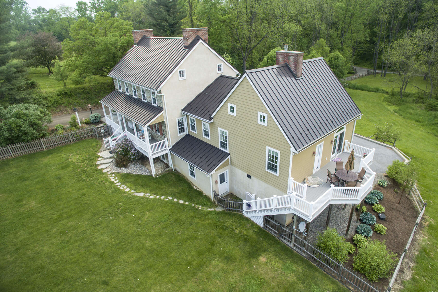 Single Family for Sale at 135 Brown Road Nottingham, Pennsylvania 19362 United States