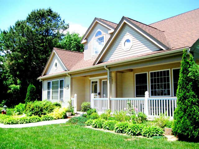Single Family for Sale at 3 Bayshore Drive Mashpee, Massachusetts 02649 United States