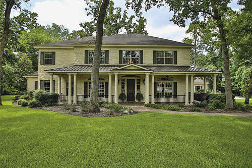 Single Family for Sale at 19102 Timberlake View Lane Tomball, Texas 77377 United States