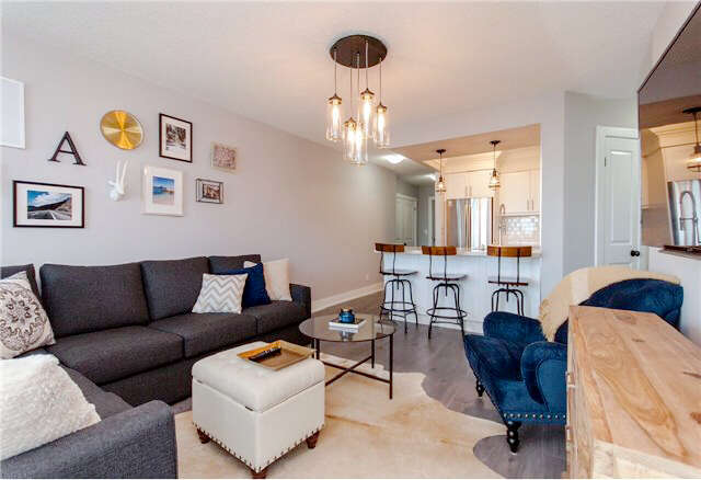 Home Listing at #510 - 150 DUNLOP ST, BARRIE, ON