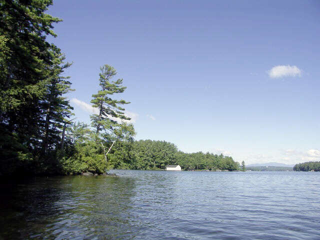Investment for Sale at 1 Farm Island Tuftonboro, New Hampshire 03816 United States