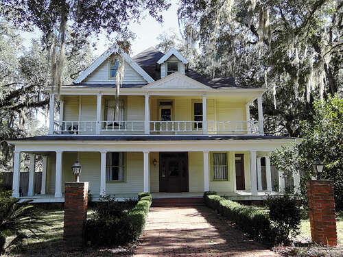 Single Family for Sale at 984 Boston Hwy Monticello, Florida 32344 United States