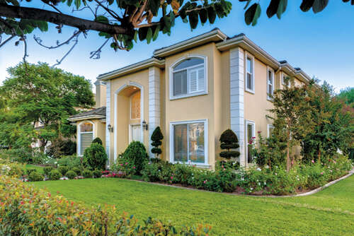 Single Family for Sale at 102 Crystal Court Arcadia, California 91006 United States