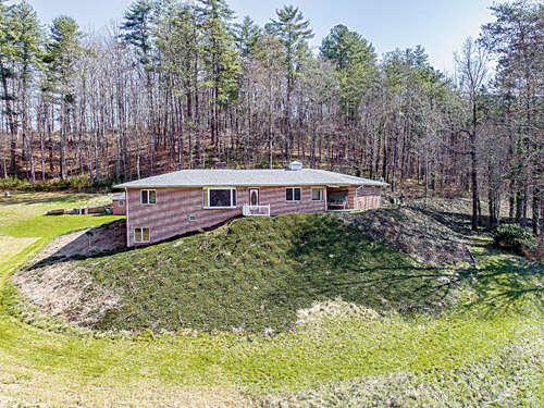 Single Family for Sale at 1157 Calvin Edney Road Mars Hill, North Carolina 28754 United States