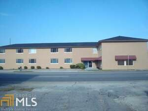 Commercial Property for Sale, ListingId:48019149, location: 7 S Duval St Claxton 30417
