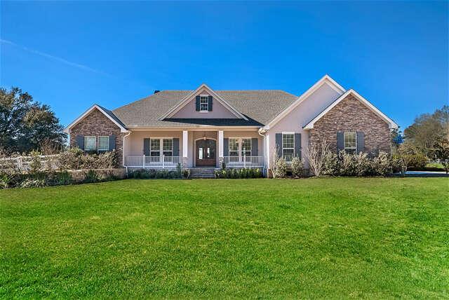 Single Family for Sale at 78541 Church Road Folsom, Louisiana 70437 United States