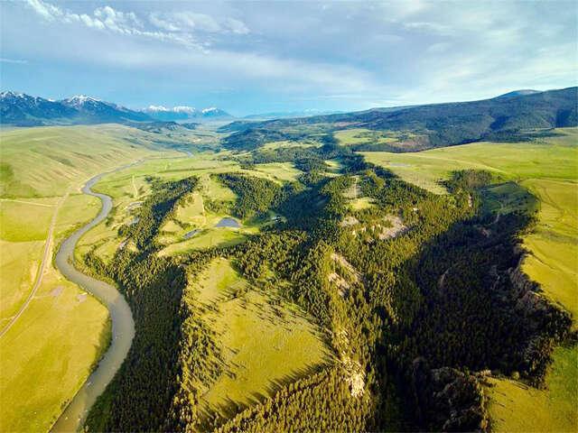 Land for Sale at Tbd Elk Ridge Rd Lot 31 Cameron, Montana 59720 United States