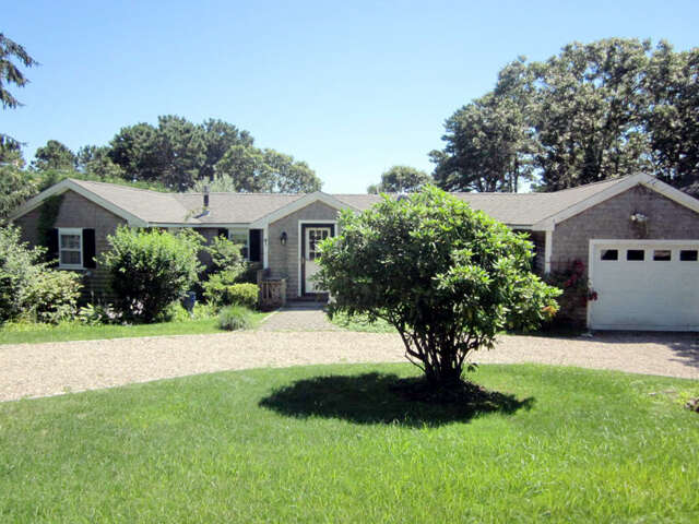 Single Family for Sale at 116 Mayflower Terrace South Yarmouth, Massachusetts 02664 United States
