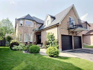 Featured Property in Mississauga, ON L4Z 2V7