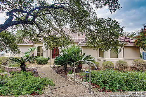 Single Family for Sale at 21207 Harvest Hills San Antonio, Texas 78258 United States