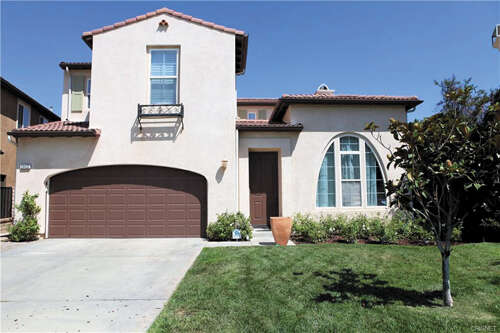 Single Family for Sale at 24433 Mira Vista St Valencia, California 91355 United States