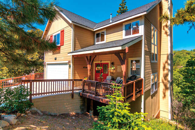 Real Estate for Sale, ListingId:43653956, location: 1234 St. Anton Drive Lake Arrowhead 92352