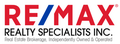 RE/MAX Specialists Tavsells Inc., Brokerage, Caledon ON
