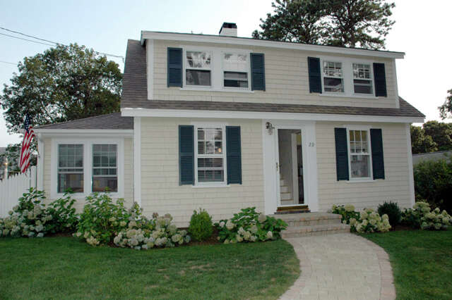 Single Family for Sale at 29 Edgewood Road Harwich Port, Massachusetts 02646 United States