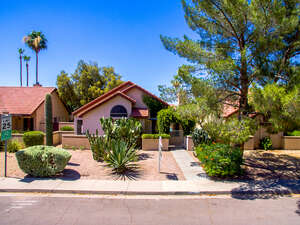 Featured Property in Tempe, AZ 85284