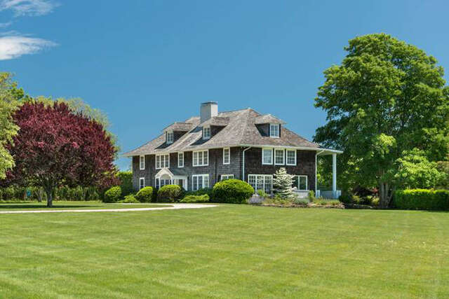 Single Family for Sale at 25 Quimby Lane Bridgehampton, New York 11932 United States