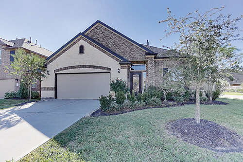 Featured Property in CYPRESS, TX, 77433