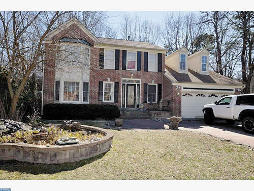 Real Estate for Sale, ListingId:44164022, location: 106 BUNNING DRIVE Voorhees 08043