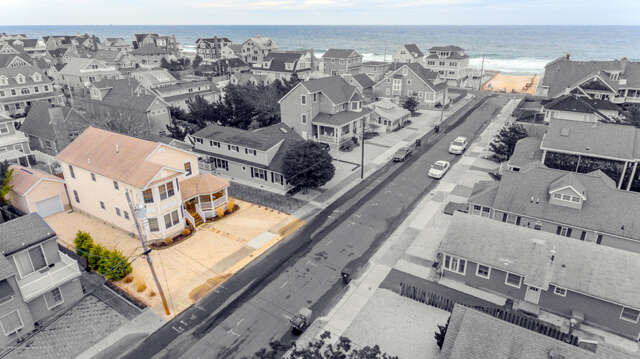 Single Family for Sale at 115 6th Ave Normandy Beach, New Jersey 08739 United States
