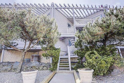 Condominium for Sale at 621 Ocean Avenue Bradley Beach, New Jersey 07720 United States