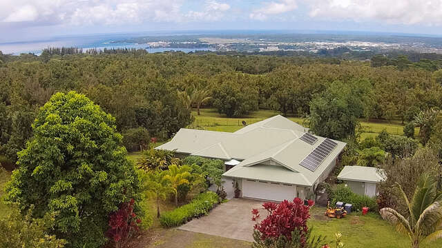 Real Estate for Sale, ListingId:39884836, location: 2379 MAIKALANI ST Hilo 96720