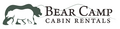 Bear Camp Cabin Rentals, Pigeon Forge TN