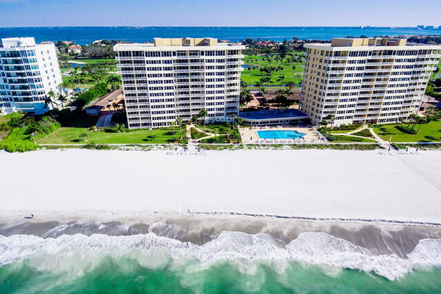 Single Family for Sale at 603 Longboat Club Rd #403n Longboat Key, Florida 34228 United States