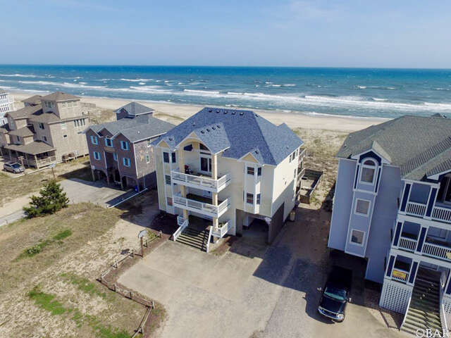 Single Family for Sale at 57031 Lighthouse Court Hatteras, North Carolina 27943 United States