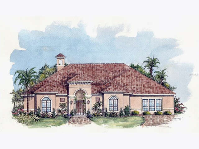 Single Family for Sale at Lot K-19 Blue Heron Circle Deer Island, Florida 32778 United States