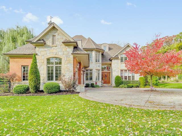 Single Family for Sale at 15w627 89th Street Burr Ridge, Illinois 60527 United States